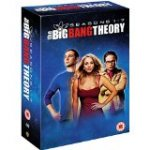Big Bang Theory season 1-7 only £29.99 at HMV instore