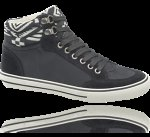 D Online Shop Hi Top Shoes £8.99 Down From £17.99 Free Delivery