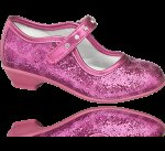D Online Shop Girls Bar Party Shoes £6.49 Down From £12.99 Free Delivery