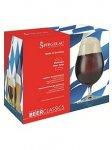 Spiegelau Set of 2 beer tulip 0.4ltr £7.50 @ House of Fraser