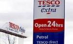 Castrol oil - £4.50 @ Tesco Filling station (Glasgow)