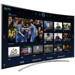 "Samsung UE55H8000 Curved LED HD 1080p 3D Smart TV, 55"" with Freesat/Freeview HD & 2x 3D Glasses £1250.00 @ John Lewis"