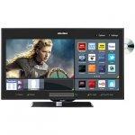 Bush 24 Inch HD Ready Smart LED TV/DVD Combi -Argos - £136.99
