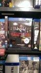 The Sopranos Complete Bluray Boxset instore at HMV for £69.99
