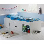 Argos Single Cabin Beds £99.99 (was £299.98) + 15% off matresses