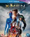 X-Men Days Of Future Past £8.99 DVD/£11.69 Blu Ray Using Code VC10OFF @ Xtra-Vision