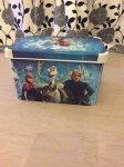 Frozen storage box £6 @ Morrisons