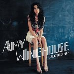 Amy WInehouse Back to Black - Album of the week @ Google play store - 99p