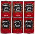 6 Heinz Tomato Soup for £3 @ Nisa Stores
