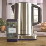 Fancy a Brew? Wifi Kettle - £99.99 @ Firebox