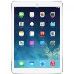 Refurbished iPad Air Wi-Fi 16GB - Silver / Space Grey £269 @ Apple