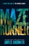 The Maze Runner (for fans of Hunger Games) 99p on Kindle, today only @ Amazon