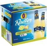 Foster's Radler Lime & Ginger (12x300ml) £2.99 @ B&M