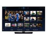 "Samsung 40"" Smart TV with Freeview HD (UE40H5500) + FREE 5 Year Warranty + Samsung WAM250 Multi-Room Hub + 3 Months Deezer Subscription + 12 Months MUBI Subscription £349 @ richersounds"