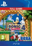 sonic the hedgehog 4 ep 1+2 for ps3 £4.99 @ GAME