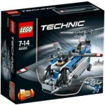 LEGO Technic Twin-rotor Helicopter £6.71 @ Argos