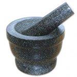 Granite Pestle & Mortar £5.99 @ Dunelm Mill