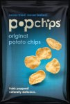 Free bag of Popchips (Take it to boots to redeem.)
