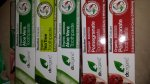 Dr Organic Toothpaste £4.29 each or 5 for £10.73 @ H&B