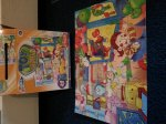 Toys R Us 30 piece jigsaw puzzle 46p @ Toys R us (in store)