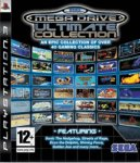 Sega Mega Drive Ultimate Collection (PS3) Preowned £7.99 Delivered @ Game