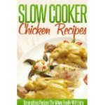 Free Kindle slow cooker recipes @ Amazon