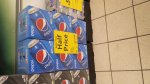 24 cans pepsi/pepsi max £5.00 @ Tesco Express instore