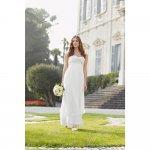 Nicholas Millington Definitions Corsage Bridal Wedding Dress £43.94 delivered ( with code W1030 ) @ Bargain Crazy