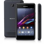 Sony Xperia E1 Android phone Delivered for £45 on Vodafone - Buy @ Vodafone of Amazon UK