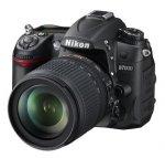 Nikon D7000 Digital SLR Camera with 18-105mm VR Lens Kit @ Amazon - £599.99