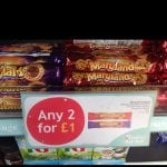Maryland /230g £1 @ Nisa in store