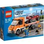 lego city set number 60017 (recovery truck) £5.40 from £17.99 @ sainsburys instore