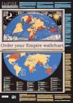 Order your free Empire poster from The Open University