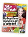 Win with Take a Break - Prizes Totalling £29,029 - Issue 48