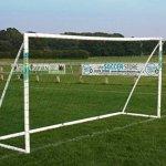 Samba Football Fun Goal, 12ft x 6ft £60 @ Tesco Direct