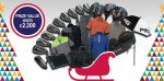 Win a Sleigh full of PING prizes (GOLF) @ American Golf Discount Store