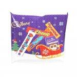 Cadbury Snowman Selection Pack Medium 75p @ Wilkinsons