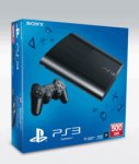 PS3 Playstation 3 Super Slim Console 500gb - Preowned- £99.99 @ GAME