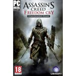 Assassins Creed: Freedom Cry £2.99, Assassins Creed: Black Flag Deluxe Edition £8.74, Battlefield 4 £9.74, Need For Speed: Rivals £6.99,  Sim City £6.99 (PC) @ Amazon