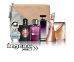 Win A Fragrance Direct Luxury Selection worth over  £250.00 @ Win Something