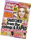 that's Life Issue 48 (ends 08.12.14)