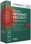 Kaspersky Internet Security 2015 Multi-Device (5 Devices) £22.99 @ Amazon sold by MyMemory