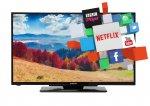 "39"" Finlux Smart TV (39FPD274B-T) £199.99 @ Finlux Direct"