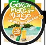 Free New Mango Berocca