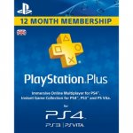 12 Months PS+ £32.84 from ShopTo @ Rakuten with code