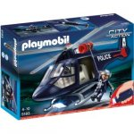 Playmobil Police Helicopter with LED Spotlight £15.93 @ Argos plus free delivery