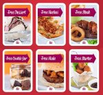 WIN FREE (100,000) FOOD VOUCHERS @ All Inns