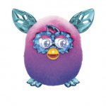 Furby Boom Crystal Series Ombre (Pink/ Purple) £38.24 @ Amazon