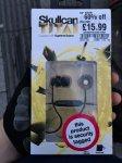 Skullcandy Titan Earphones now £15.99 was £39.99 @ HMV