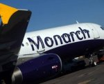 Flash Sale 10,000 Seats £39.99 @ Monarch to Tenerife, Lanzarote and Madeira ENDS MONDAY